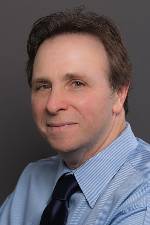 Headshot of Steve Cohen